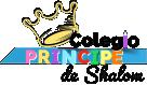 Colegio Príncipe de Shalon Logo